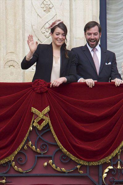 Princess Alexandra, May 25, 2014 | Royal Hats