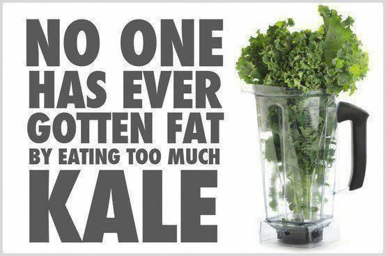 Too Much Kale? | Flickr - Photo Sharing!