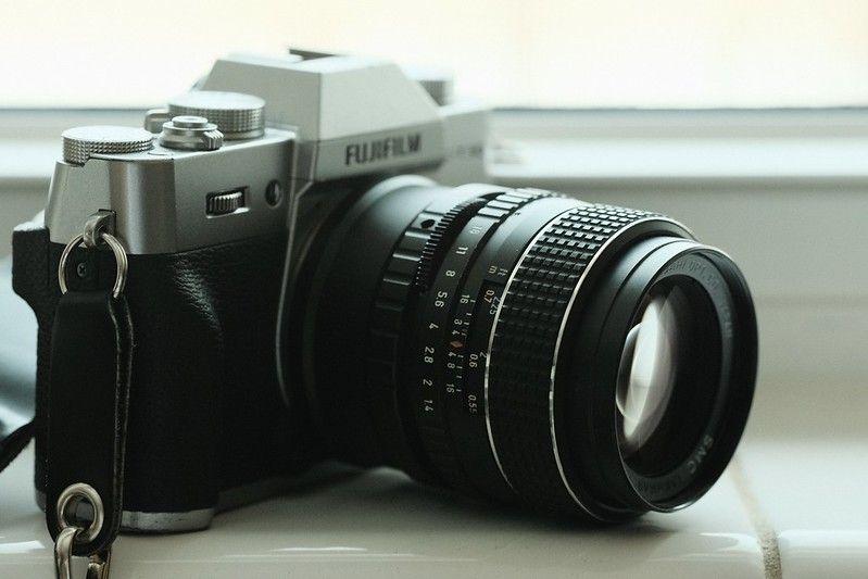 Asahi Smc Takumar 50mm F 1 4 Fujifilm X T30 Fuji X Weekly Vintage Lenses Fujifilm Asahi