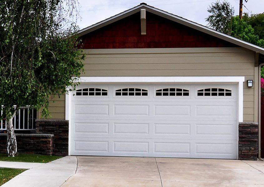 Select The Ideal Garage Door Color To Complement Your Home Https Ift Tt 2y3dp4c Best Garage Doors Garage Door Repair Garage Door Colors