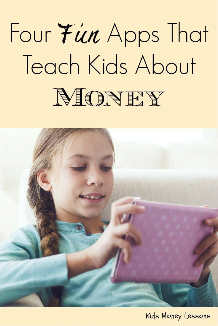 4 Fun and Educational Money Games Apps Your Kids Will