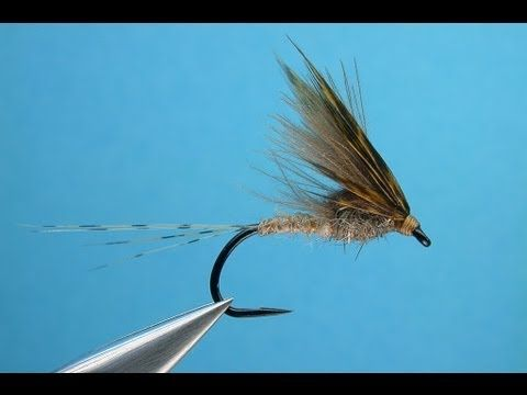 UNI Thread Fly Tying Thread 8//0 Tan