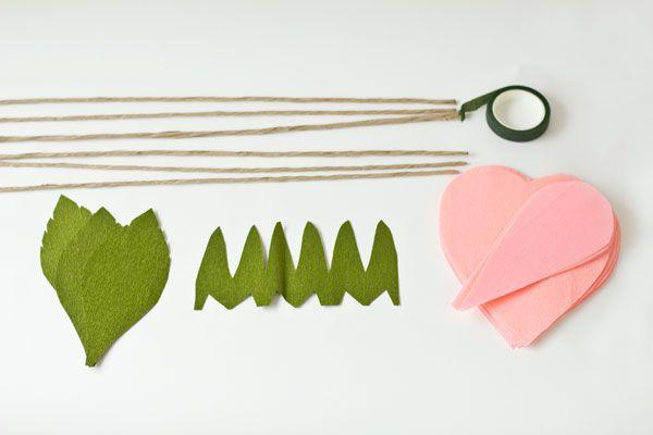 DIY-Crepe-Paper-Roses-Supplies.jpg 600×400 pixels