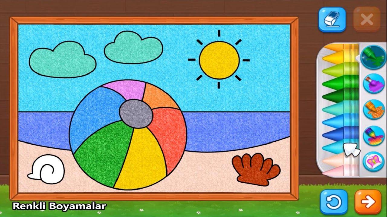 Amazing Coloring Page Boyama Sayfasi Youtube In 2020 Coloring Pages Amazing Color
