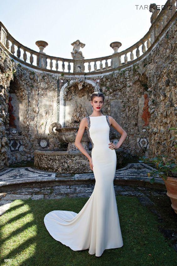 10 FREE Wedding Dress Sewing Patterns | Free Patterns | Pinterest ...