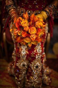 Asian And Indian Wedding Flowers Desi Wedding Indian Wedding Flowers Wedding Tumblr