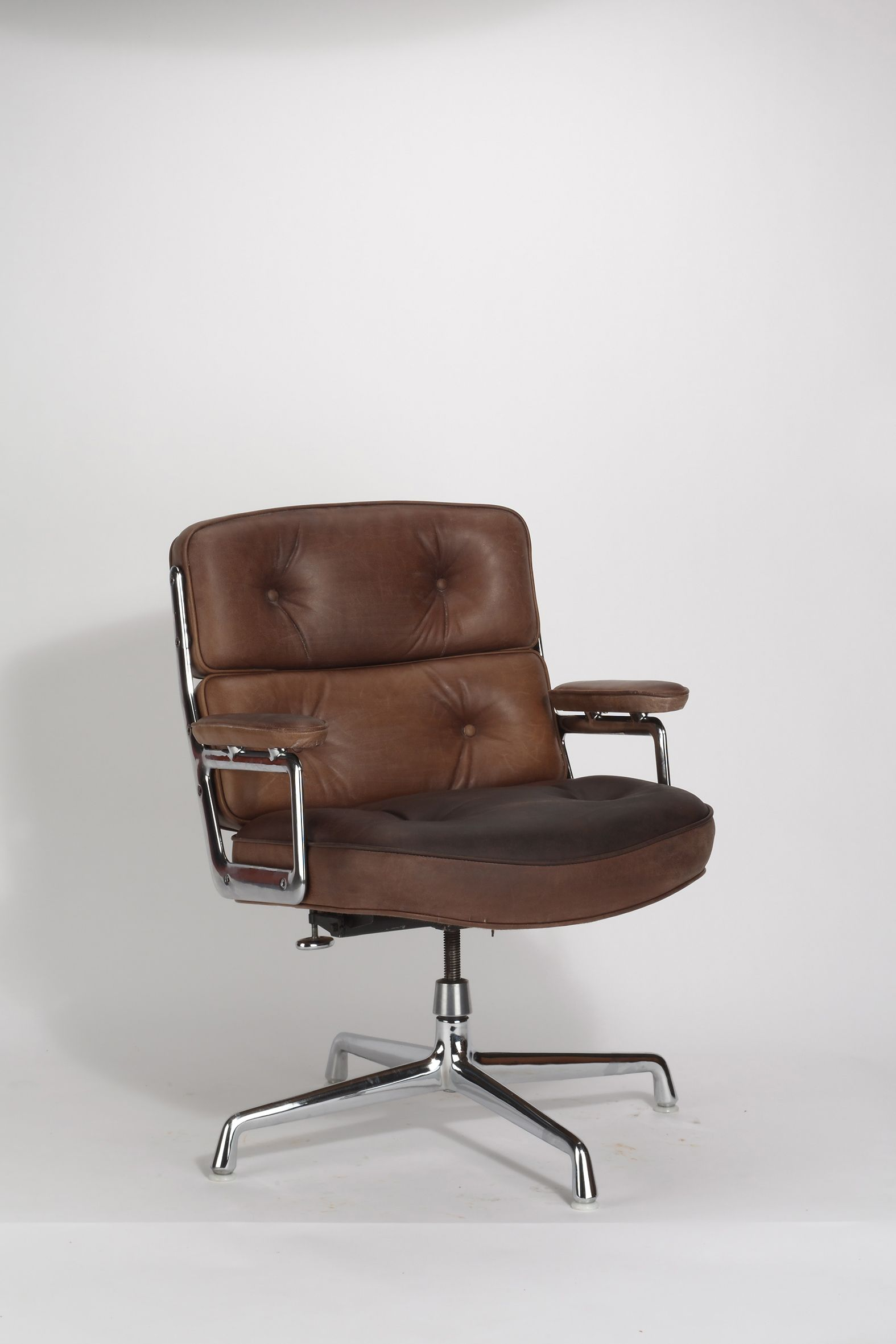 Charles & Ray Eames, TimeLife Stuhl (1960