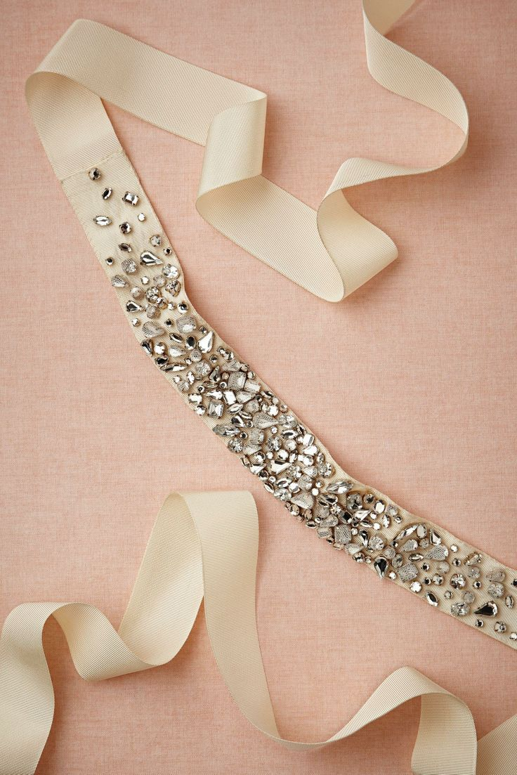 embellished ribbon. how cute would this be for a little girl!!!! OH THE RIBBONS!!!!