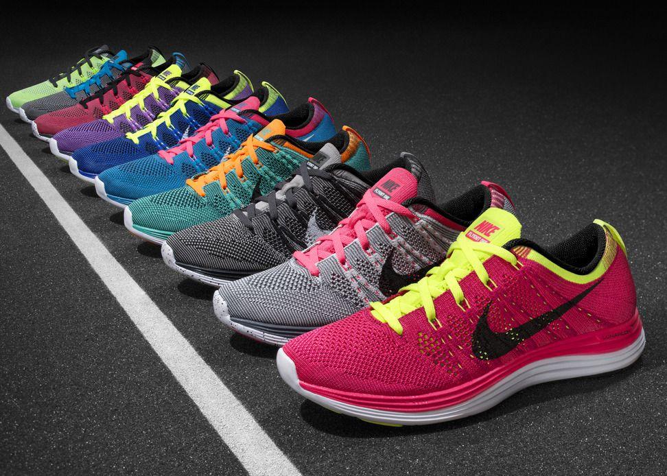 Hacia atrás Riego Inodoro  URBAN SHOES: Muchas variedades de zapatos tenis para mujer ... tenis  zapatos mujer shoes nik… | Nike flyknit, Most comfortable running shoes,  Running shoes nike