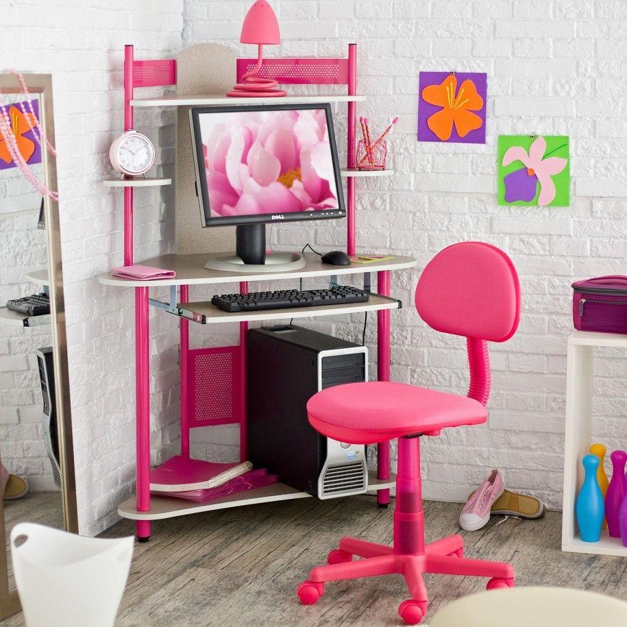 kids corner desk white  living room sets ashley furniture