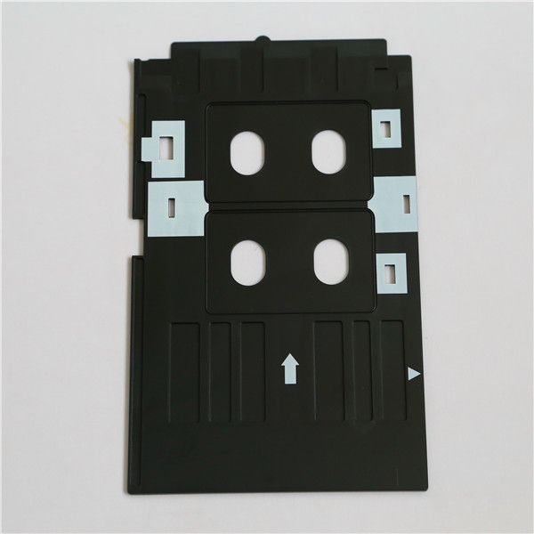 Pvc Card Tray For Epson T50 L800 R330 R290 And More Factory Price Printable Cards Cards Inkjet Printing