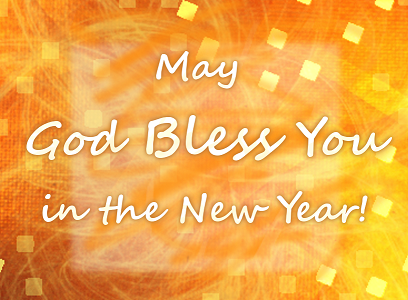Christian New Year Messages | specials days | Pinterest | Messages ...