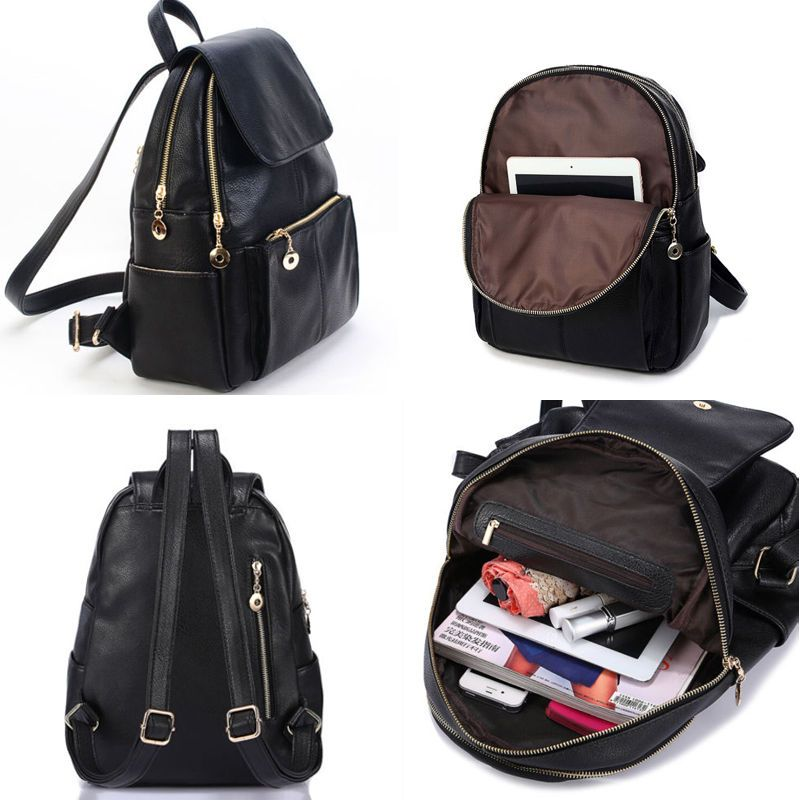 Leather backpack handbags uk – New trendy bags models photo blog