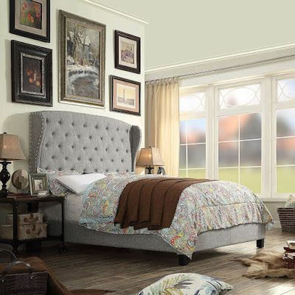 Nice 50 Small Bedroom Ideas For Couple # ...