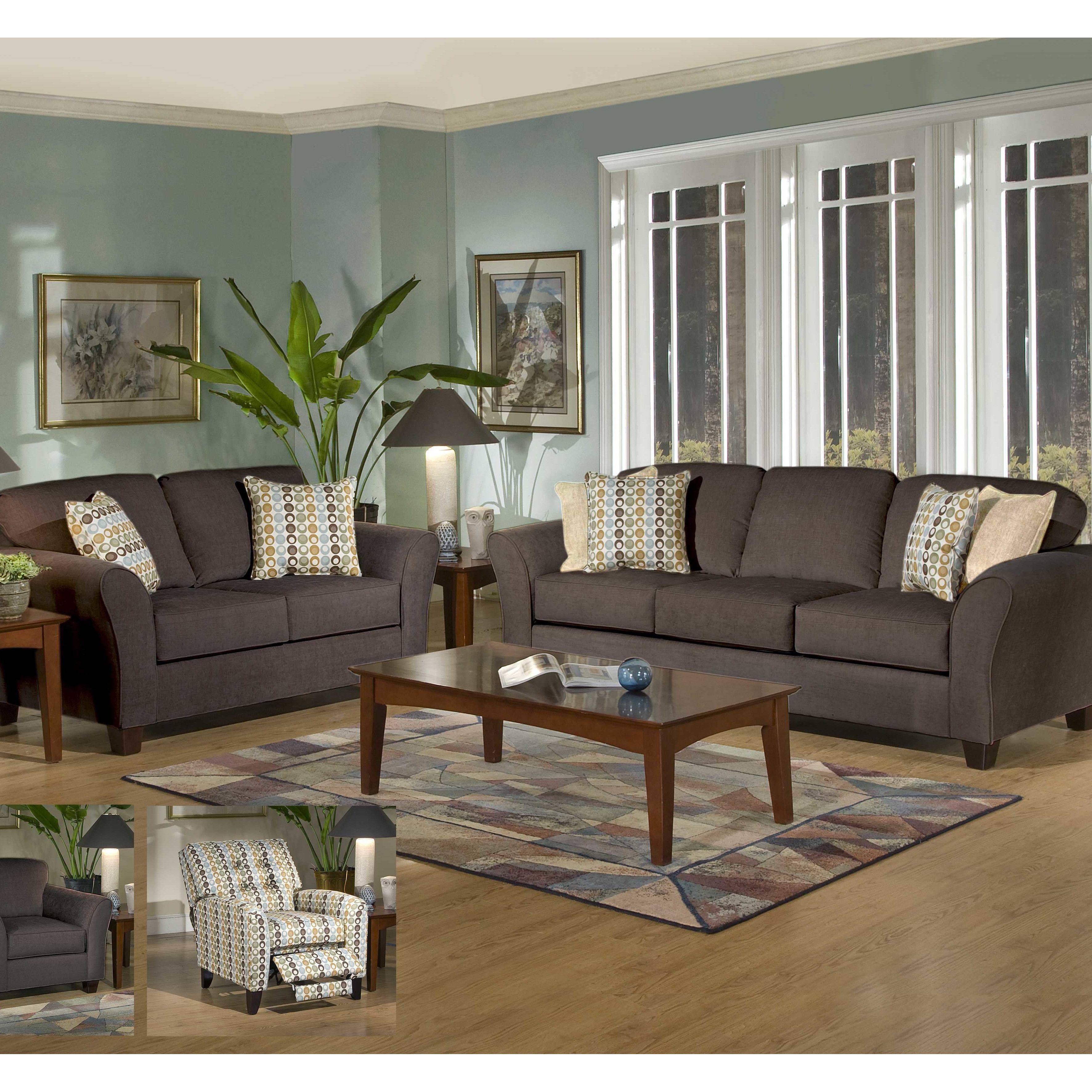 10 Top Serta Living Room Sets