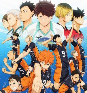 Haikyuu 1 25 Subtitle Indonesia Tamat Download Anime Sub Indo