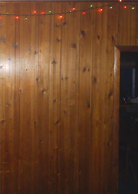 How To Clean 50 Year Old Wood Paneling