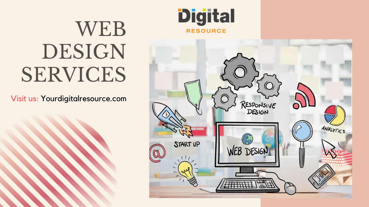 West Palm Beach Responsive Web Design Digital Resource In 2020 Creative Web Design Web Design Services Custom Web Design