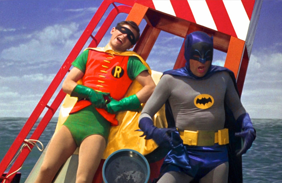 Batman and Robin TV series
