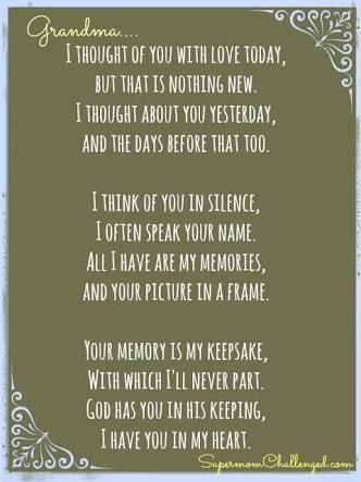 Loss Of Grandma Quotes Google Search Grieving Quotes Grandma Quotes Missing Grandma Quotes