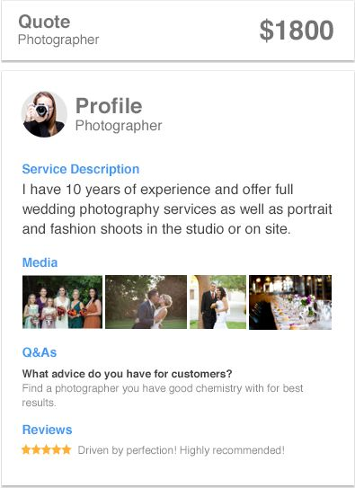 thumbtack,  hire professionals,or become a pro  Request Submitted