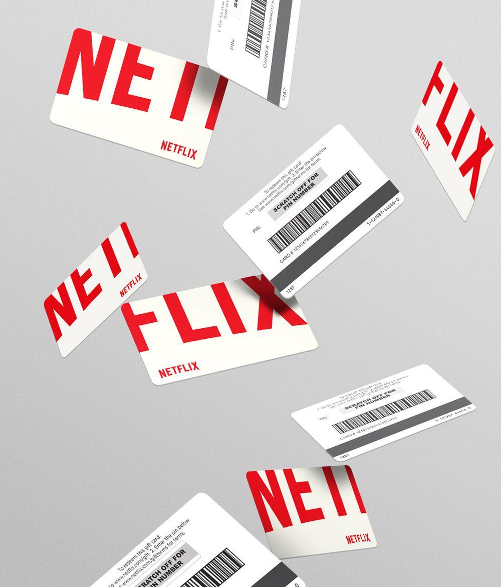 graphiste netflix