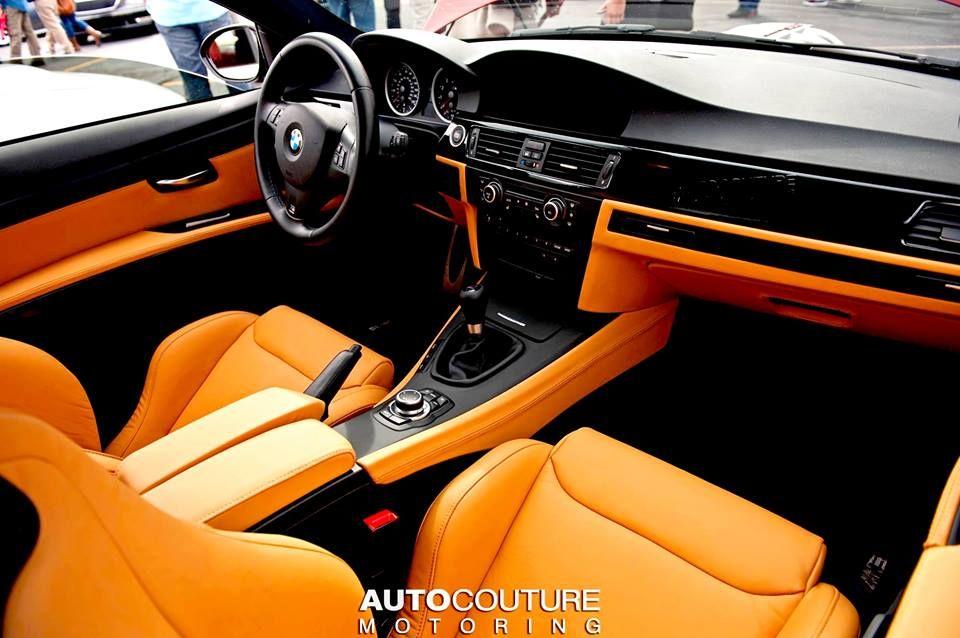 E92 Bmw M3 Interior Bmw M3 Coupe Bmw M3 Forum