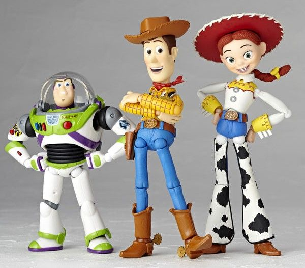 9191f0dc816f2 picture of woody and jessie from toy story - Google Search