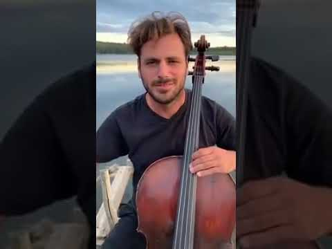 29 Love Me Tender By Hauser Youtube Cello Music My Love Cello