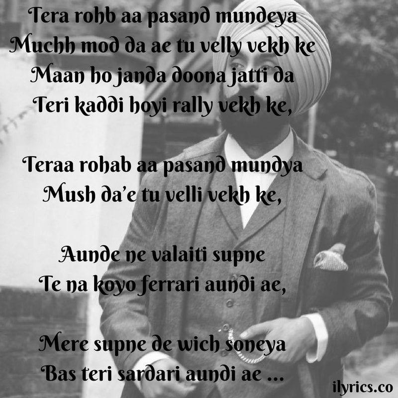 Lyric much more lyrics : el sueno lyrics | Latest Songs | Pinterest | Diljit dosanjh