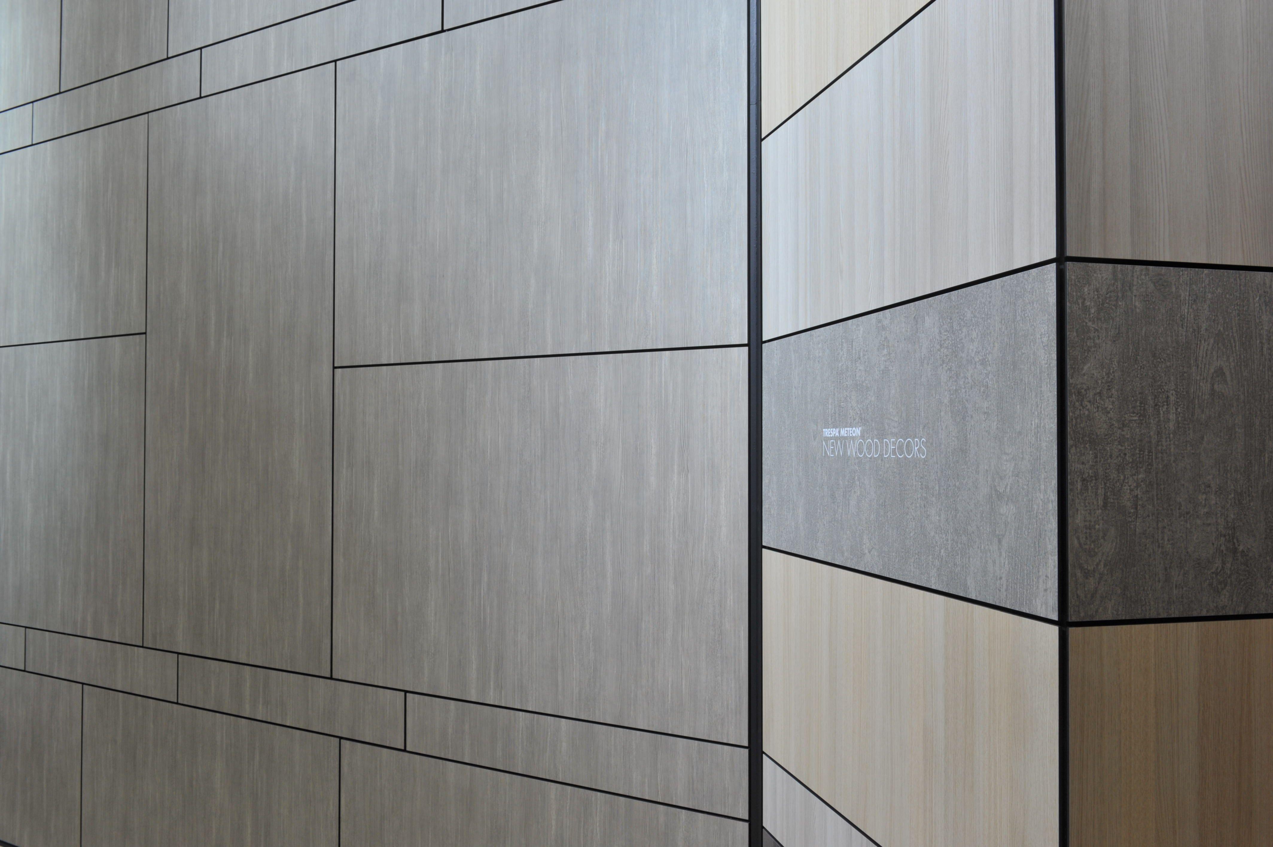 new trespa meteon wood decors - Medium Hardwood Hotel 2015