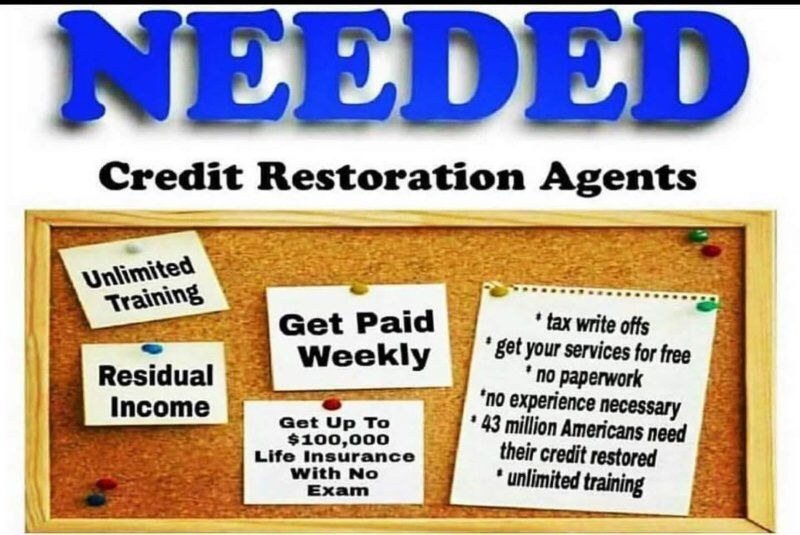 WORK DIRECTLY WITH ME!! New Business Partners Wanted