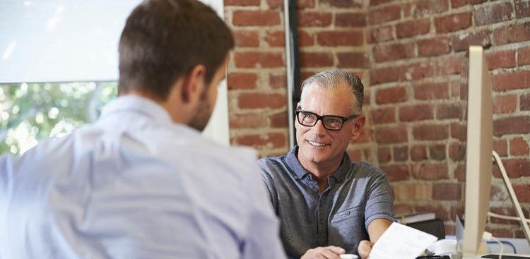 Career Advice · How To Impress Your Boss In A Performance Review ...