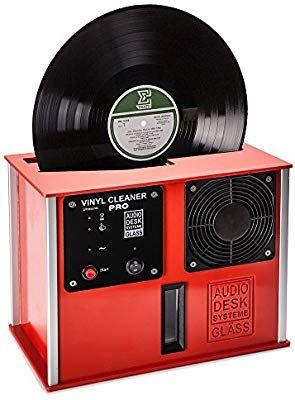 Amazon Com Audio Desk Systeme Premium Ultrasonic Vinyl