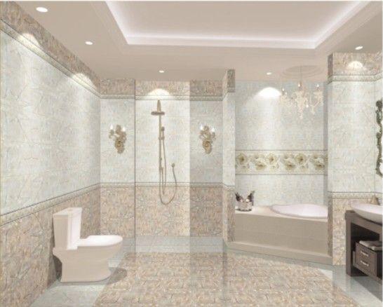 60x60 New Design Best Price Bathroom 3d Wall And Floor Tile Buy
