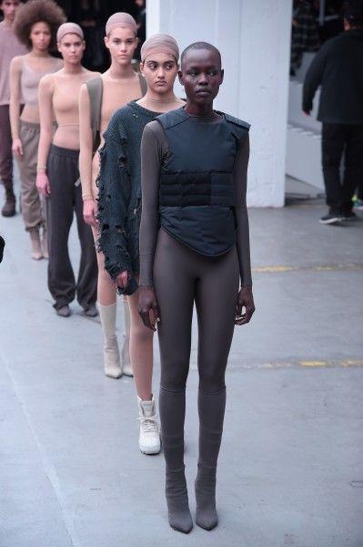 Taking Inspiration From Mad Max Nellyrodilab Kanye West Adidas Fashion Yeezy Season 1