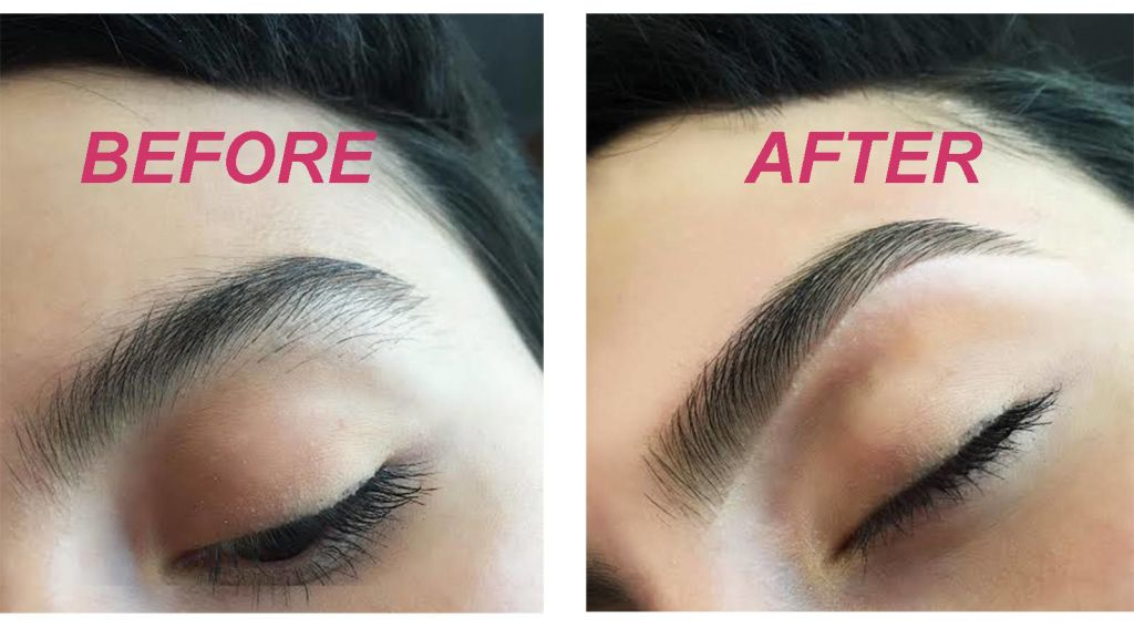 8 Ways To Grow Thick Eyebrows Naturally | How to grow ...