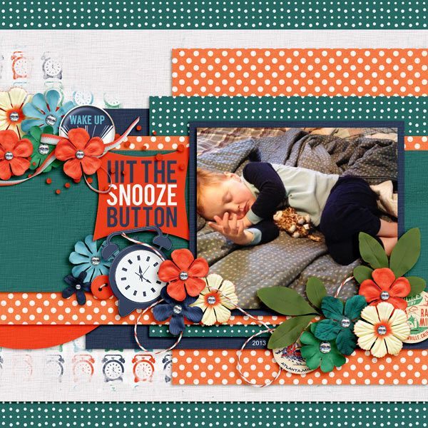 Time To Wake Up by Seatrout Scraps http://www.gottapixel.net/store/product.php?productid=10008622&cat=&page=1 Boardwalk by Aprilisa Designs