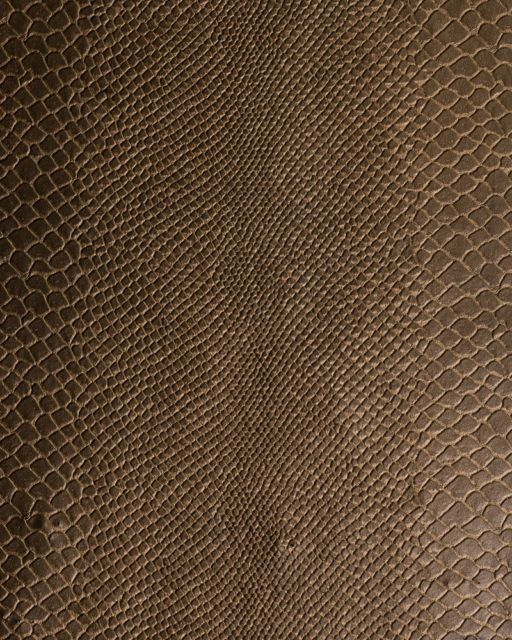 Faux Leather Vinyl Fabric Marine Animal Skin Lizard Upholstery 54
