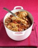 Spicy Coconut Chicken Casserole - Martha Stewart Recipes