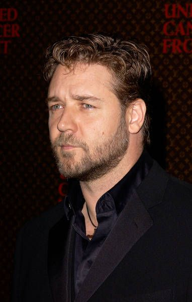 Russell Crowe...Nice In Every Way