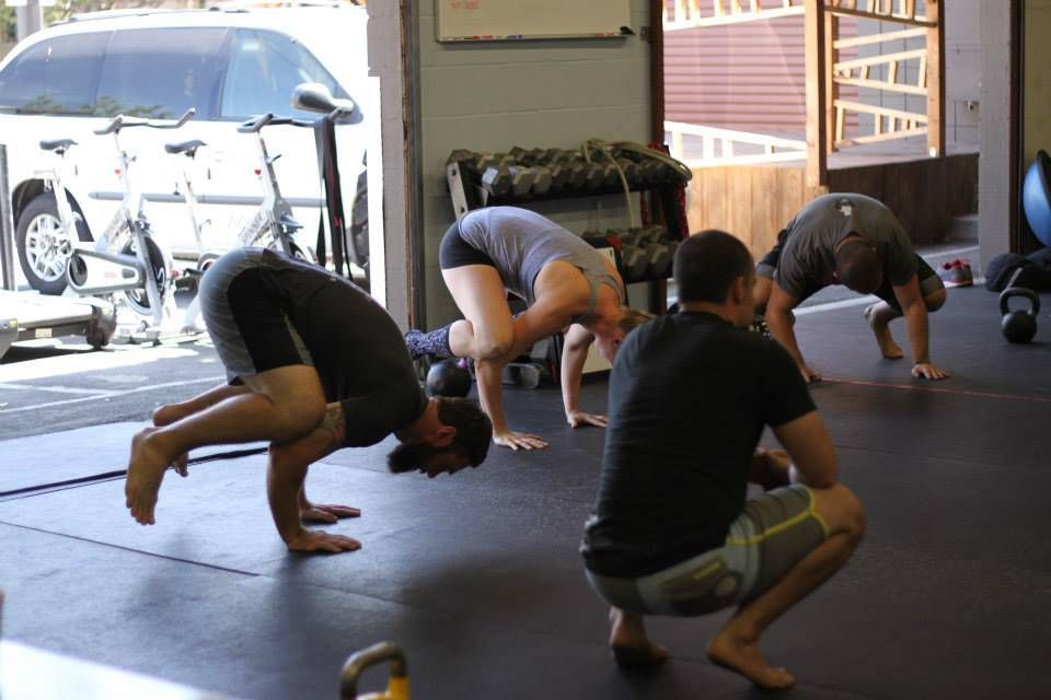 """Check out this review of the Agatsu Inc #Kettlebell Instructor Certification. It was a pleasure teaching this San Diego workshop and hearing such amazing feedback from people who have taken courses like the RKC and Strongfirst. I am happy we could share the Agatsu program with them and the amazing impact the lessons are having on their training.   3 Simple Training Principles For Better Practice - Agatsu """"Style"""""""