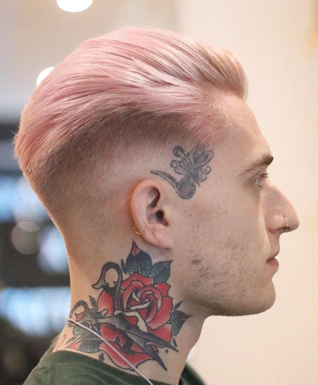 Super Hair Color For Guys Guys Hair Color Pinterest Hair Hair