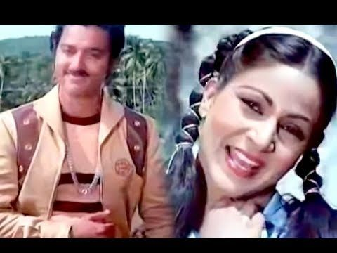 Hum Bane Tum Bane Blockbuster Bollywood Song Kamal Hassan Rati Ag Romantic Songs Old Song Lyrics Songs