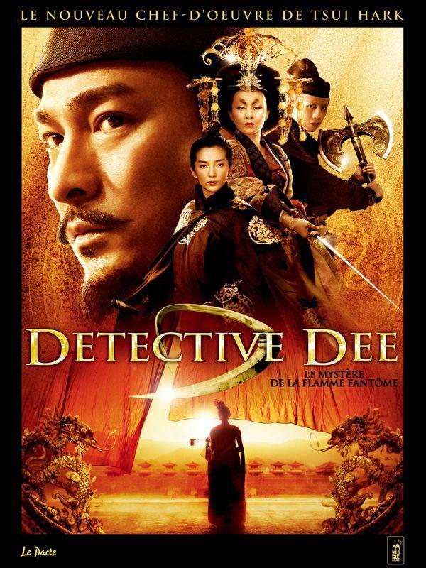 Detective dee full movie