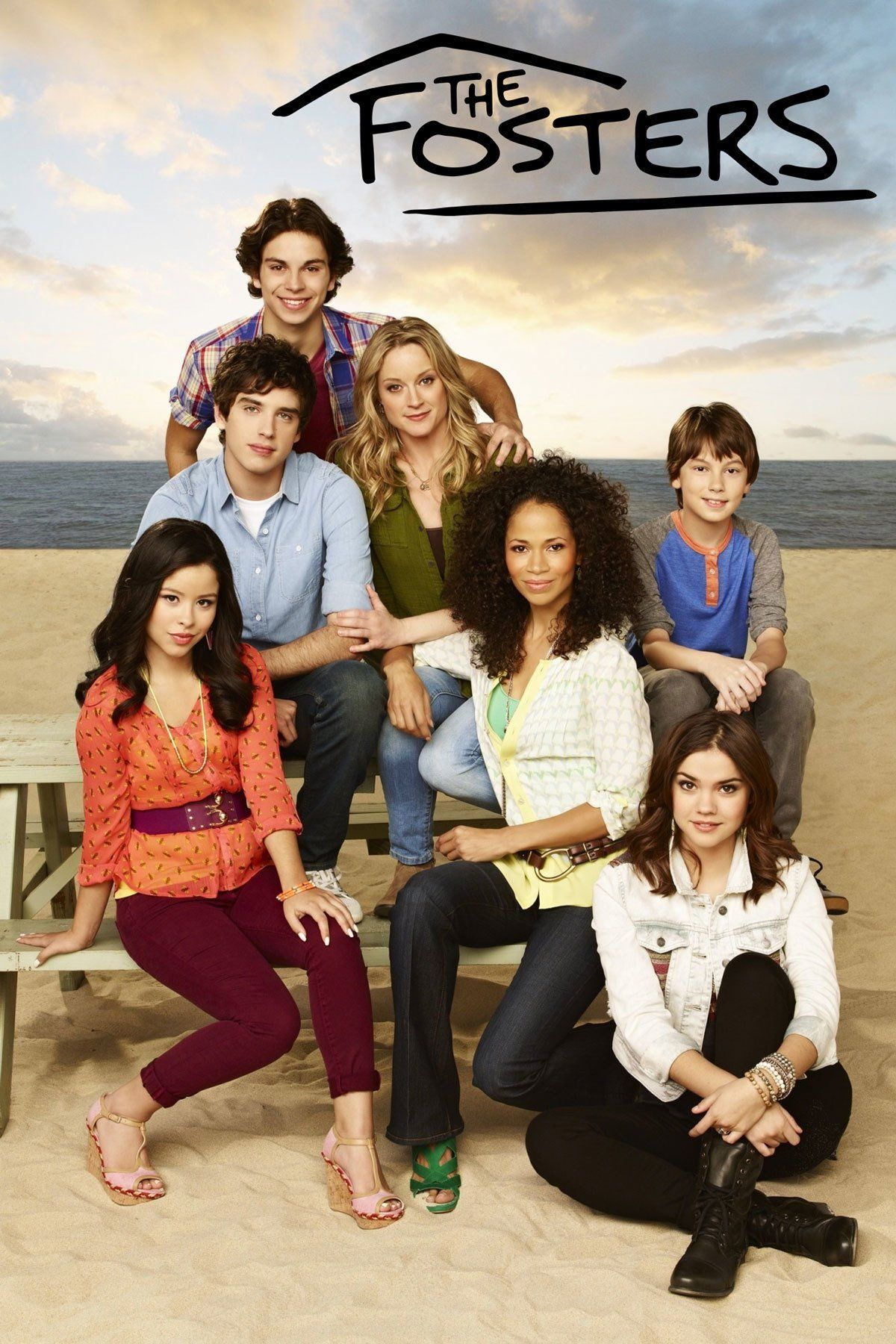 watch the fosters series online stream : watchseries tv for free