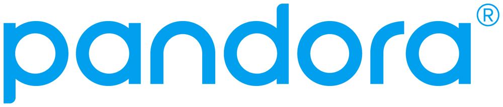 New Logo And Identity For Pandora Color Palette Logo Color Palette