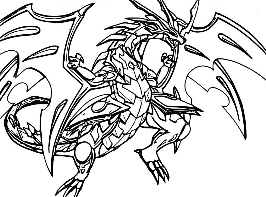 Dragon Coloring Pages Red Page Baby Ice Prepossessing in 2020