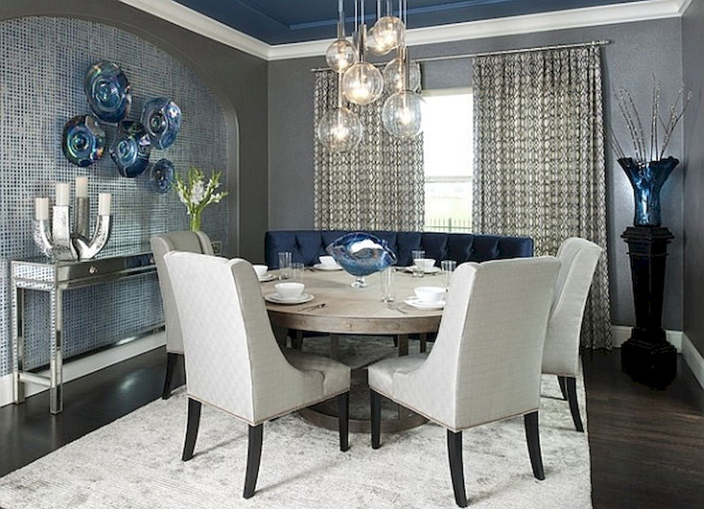 60 Gorgeous Small Dining Room Table Ideas  Small Dining Rooms Custom Small Formal Dining Room Ideas Review
