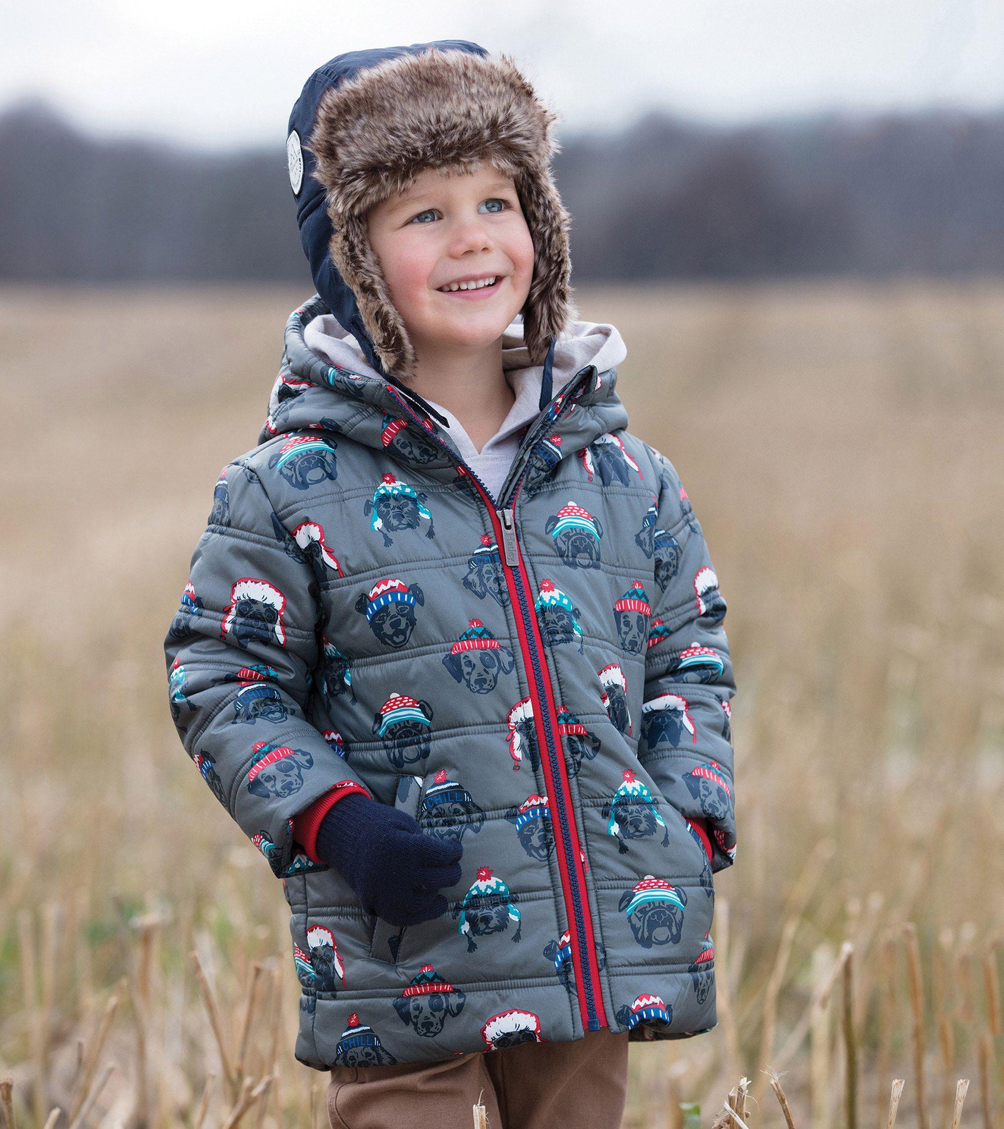 Cozy Pups Puffer Coat By Hatley Puffer Coat Winter Puffer Coat Puffer